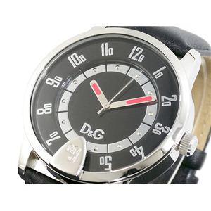 D&G(ディーアンドジー) 腕時計 ASPEN DW0622 - 拡大画像