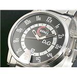 D&G(ディーアンドジー) 腕時計 ASPEN DW0624