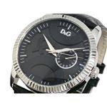 D&G(ディーアンドジー) 腕時計 TWIN TIP メンズ DW0696