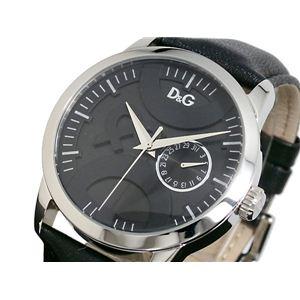 D&G(ディーアンドジー) 腕時計 TWIN TIP レディース DW0699 - 拡大画像