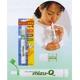 携帯用ストロー浄水器「mizu-Q」 - 縮小画像4