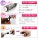 音波式 携帯電動歯ブラシ ピンク - 縮小画像6