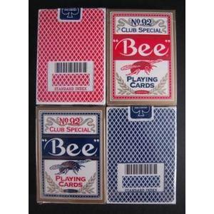 【トランプ】Bee(ビー) ポーカーサイズ 【...の紹介画像3