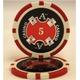 QuattroAssi(クアトロ・アッシー)ポーカーチップセット200 - 縮小画像3