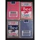 【トランプ】Bee(ビー)ポーカーサイズ 【レッド・ブルー】【2色セット】 - 縮小画像4