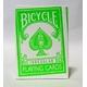 【トランプ】BICYCLE(バイスクル) IRREGULAR (イレギュラー) TRIPLE SLIP - 縮小画像2