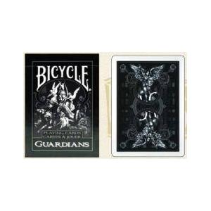 【トランプ】BICYCLE(バイスクル) GUARDIANS (ガーディアン) 【ポーカーサイズ】