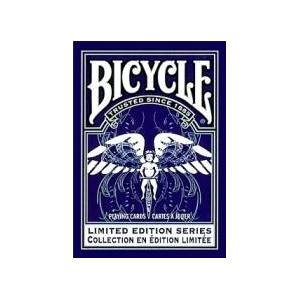 【トランプ】BICYCLE(バイスクル) LIMITED EDITION SECOND (リミテッドエディション・セカンド) - 拡大画像