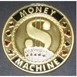 カードプロテクター(MONEY MACHINE)