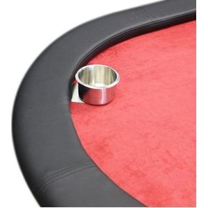ドリンクホルダー・ジャンボサイズ(カジノテーブル・ポーカーテーブル用)