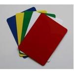 カットカード10枚セット(ブリッジサイズ)
