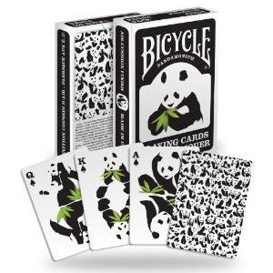 BICYCLE PANDA DECK バイスクル パンダ