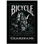 BICYCLE GUARDIANS バイスクル ガーディアン (ポーカーサイズ)