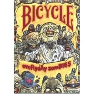BICYCLE EVERYDAY ZOMBI バイスクル エブリデイゾンビー