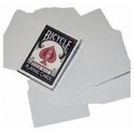 【トリックカード】BICYCLE (バイスクル) Wブランク