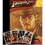 『インディ・ジョーンズ』 シリーズ 1-4 全作品