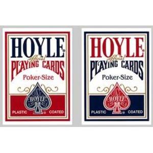 HOYLE ホイル (ポーカーサイズ) 【ブルー】の関連商品7