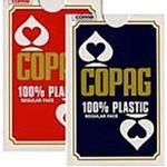 COPAG コパッグ (ブリッジサイズ) 【ブルー】