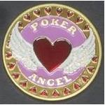 カードプロテクター POKER ANGEL -デザイン版-