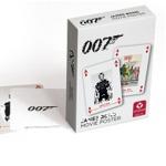 007 ポスタートランプ2015年版