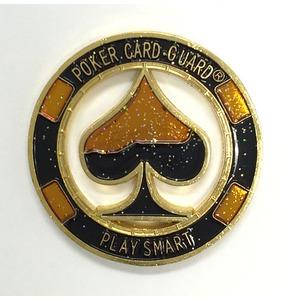 カードプロテクター「Gold Spade」