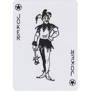 ARISTOCRAT[ポーカーサイズ] 1グロス
