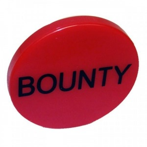BOUNTY(バウンティ)ボタン