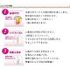 音波洗顔ブラシ「ポアッシュ」 ピンク - 縮小画像3