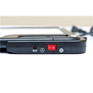 デスクヒーター(カバーセット)46×36cm