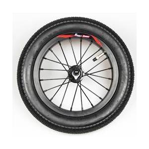 Buggytunes バギークロス専用 【BLACK】12インチオンロードスペアタイヤ