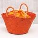 ブリリアンバッグオレンジ - 縮小画像1