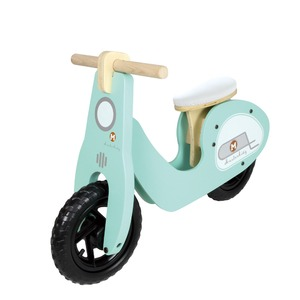 【masterkidz】Ride-on ScooterライドオンスクーターBLUE