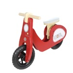 【masterkidz】Ride-on ScooterライドオンスクーターRED