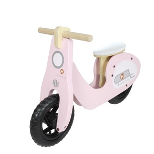 【masterkidz】Ride-on ScooterライドオンスクーターPINK
