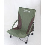 Vacances Folding Low Chair