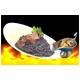 焼肉屋の牛タン入り熟まろ黒旨カレー! がっつり280g×4人前セット - 縮小画像1