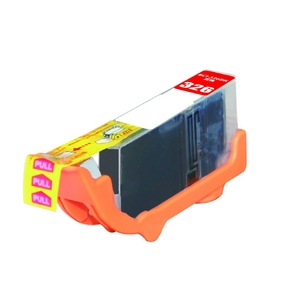 汎用インクカートリッジ キヤノン用 ブラック C326B - 拡大画像