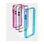 iPhone4 iPhone4s ケース カバー clear