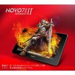 最新Ver4.0タブレットPC 7inchアンドロイド静電式Android Tablet