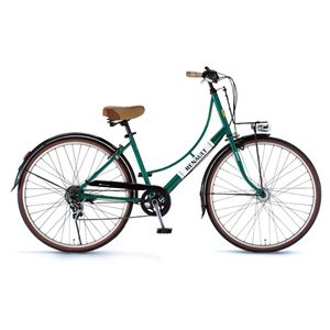 RENAULT(ルノー)自転車 266L Classic メタリックグリーン - 拡大画像