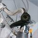 【ロータイプ三輪自転車】 ロータイプ・スイングチャーリー MG-TRE16SW ホワイト  - 縮小画像5