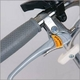 【ロータイプ三輪自転車】 ロータイプ・スイングチャーリー MG-TRE16SW ホワイト  - 縮小画像6