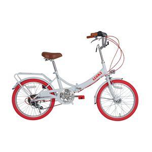自転車の 折り畳み自転車 おすすめ : 20インチ 折り畳み自転車 ...