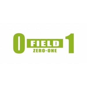 ZERO-ONE FIELD フォールディングチェア ペアセット MG-ZRFC40