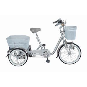 SWING CHARLIE 三輪自転車 MG-TRE20SW - 拡大画像
