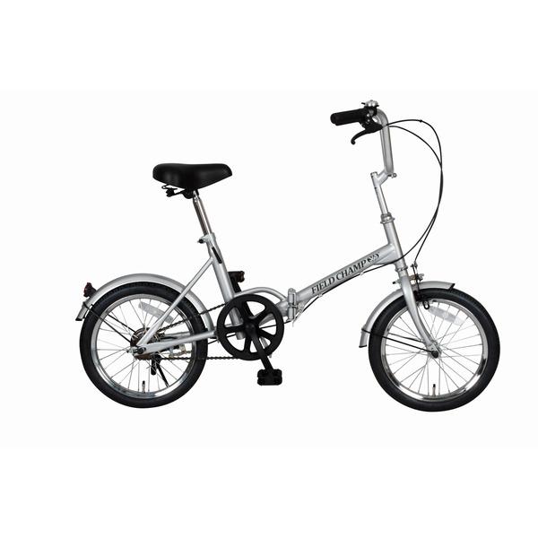 折畳み自転車 FIELD CHAMP365 FDB16 No.72750