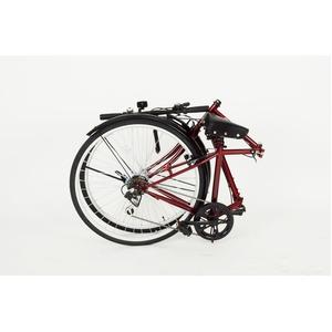 折畳み自転車 ClaSSic Mimugo F...の紹介画像2