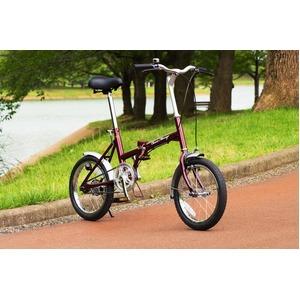 折畳み自転車 ClaSSic Mimugo F...の紹介画像3