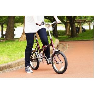 折畳み自転車 ClaSSic Mimugo F...の紹介画像4