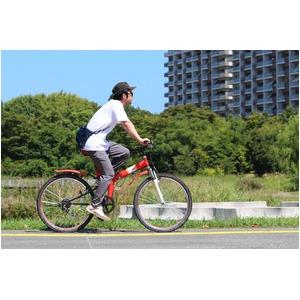 折畳み自転車 FIELD CHAMP WサスF...の紹介画像5